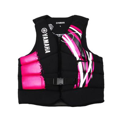 Level 50 Ladies Segmented Neoprene Pink PFD