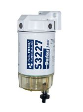 Racor Fuel Filter 10Mic S3227