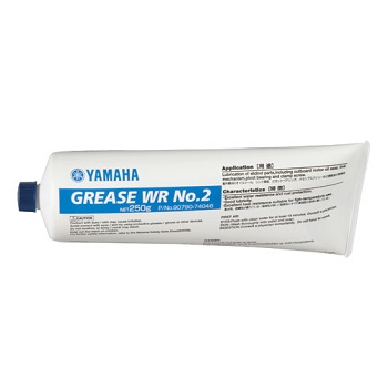 YAMAHA GREASE (WR-02) 250GM