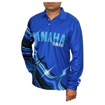 Yamaha Marine Fishing Shirt