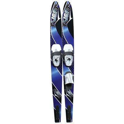 Ski Set Flight Adults Combo Double