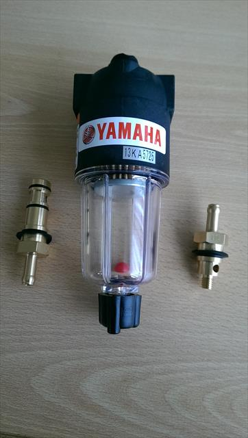 SM WATER SEP FILT 10MM.TO 70HP