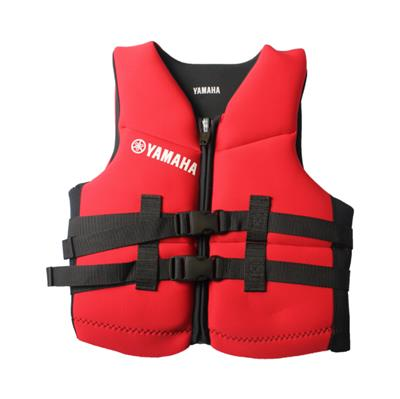 PFD50 CHILD RED NEOPRENE SZ:12
