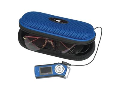 SPEAKERS & SUNGLASSES CASE COMBO