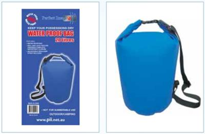 water-proof-bag-10litre-yellow---roll-and-lock-feature--min-order-5-pcs