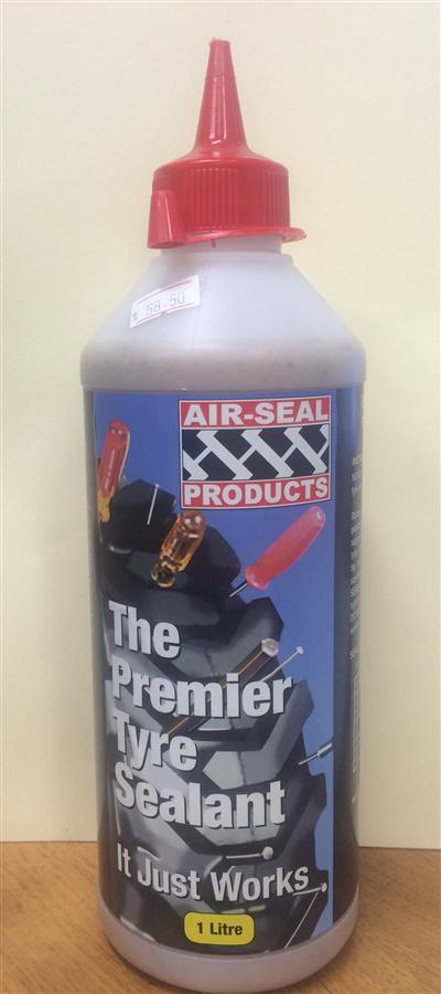 Air-Seal Tyre Sealant 1Litre