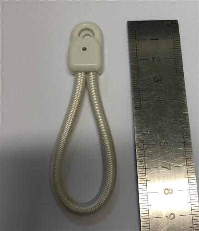 bungee-90mm-white